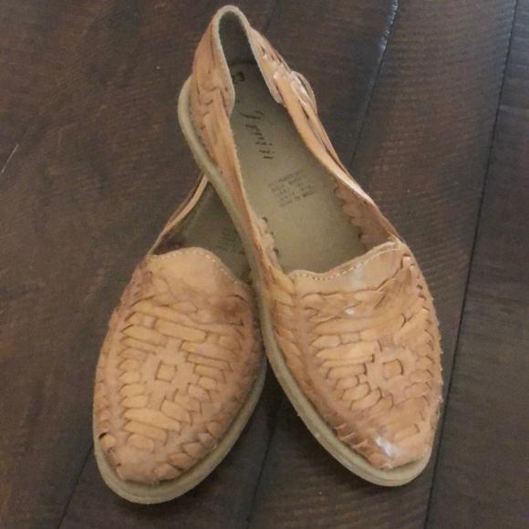 women's huaraches shoes